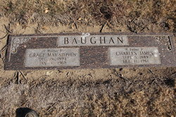 Grace May <i>Stephen</i> Baughan