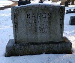 Arden E. Bangs