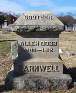 Allen Cobb Barnwell