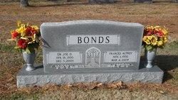 Frances Autrey <i>Knight</i> Bonds