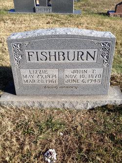 Lizzie Louise <i>Kenyon</i> Fishburn