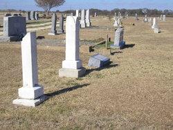 Bell Springs Cemetery
