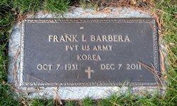 Frank L Barbera