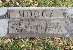 Jacob A. Moock