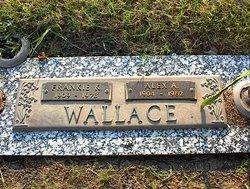 Frankie K <i>Sutton</i> Wallace