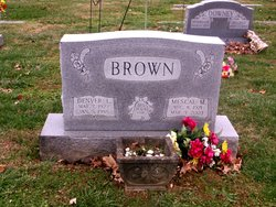Denver L. Brown