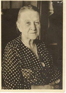 Mrs Laura Emma <i>Pettibone</i> Thornburgh