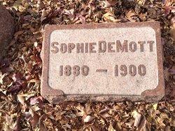 Sophia Demott