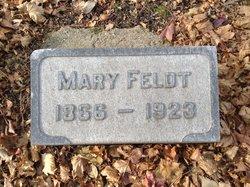Mary Feldt