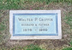 Walter Paul W.P. Griffin