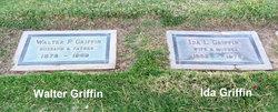 Ida Louise <i>Cassullo</i> Griffin