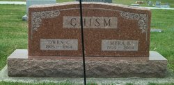 Owen Cecil Chism