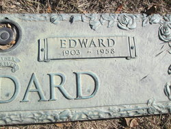 Edward Newton Goddard