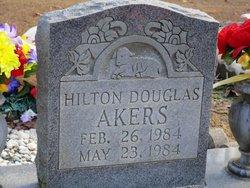 Hilton Douglas Akers