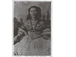 Mary Ella <i>McKemie</i> Mooty