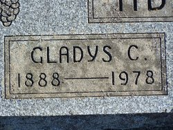 Gladys <i>Childs</i> Abbott