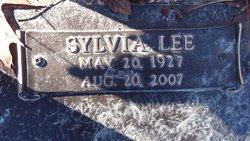 Sylvia Lee <i>Shouse</i> Samples