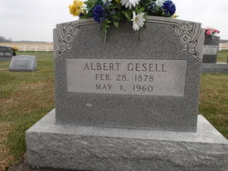 Albert Gesell