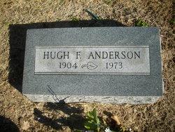 Hugh F. Anderson
