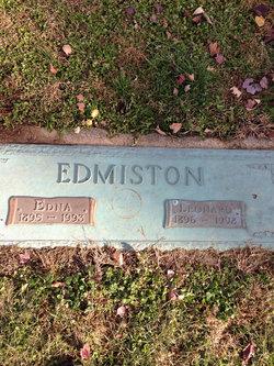 Leonard Edmiston