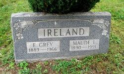 Edgar Grey Ireland