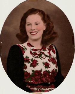 Frances Carmelita <i>Kington</i> Campbell