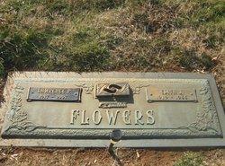 Edith <i>Jenkins</i> Flowers