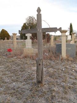 Marathon Cemetery