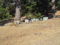 Lindsey Springs Baptist Church Cemetery