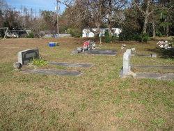 Vernon Gillikin Family Cemetery