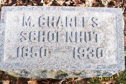 Michael Charles Schoenhut
