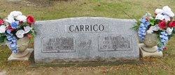 Billy D Carrico