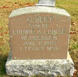 Albert Heuberger