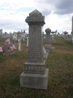 Joseph Snyder