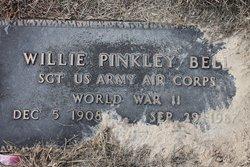 William Pinkley Bell