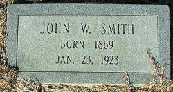 John Washington Smith