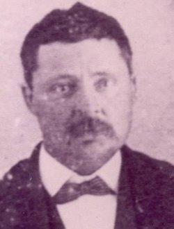 Rufus Albert Akridge