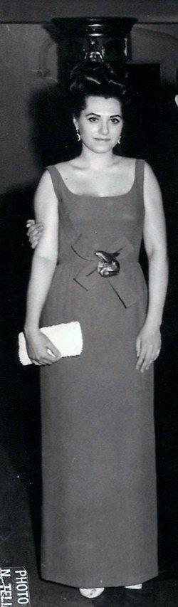 Helen Kutepow