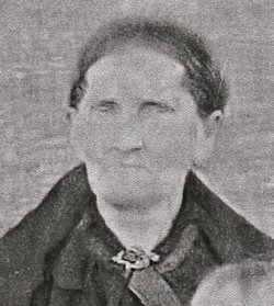Mary Hutchison <i>Grogan</i> Coleman