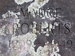Madge Roberts