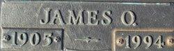 James O. Huffstetler