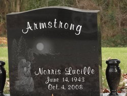 Norris Lucille <i>Stoops</i> Armstrong