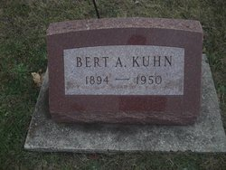 Burt A Kuhn