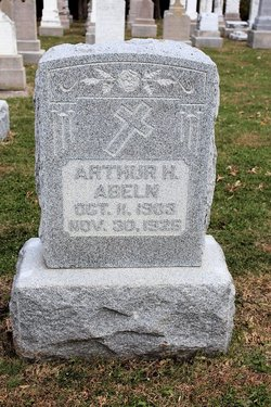 Arthur H. Abeln