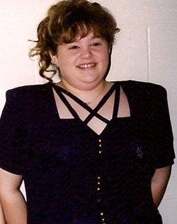 Amanda Ruth Sanders