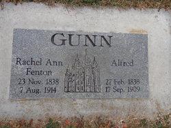 Alfred William Gunn
