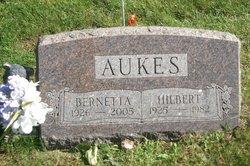 Bernetta Aukes