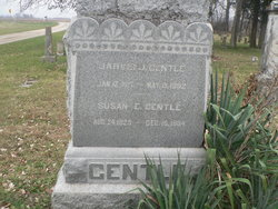 Jarvis J. Gentle