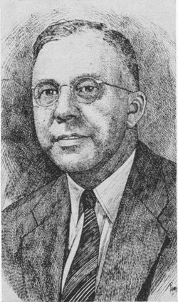 David Lawrence Alexander