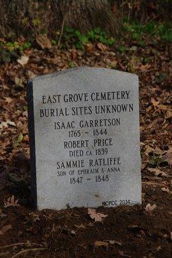 Isaac Garretson